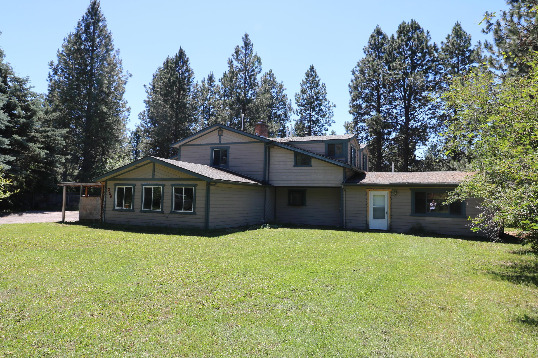 256 Lake Blaine Drive, Kalispell, MT 59901