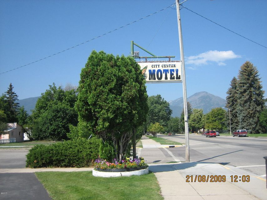 Commercial for Sale at 415 West Main Street Hamilton, Montana 59840 United States