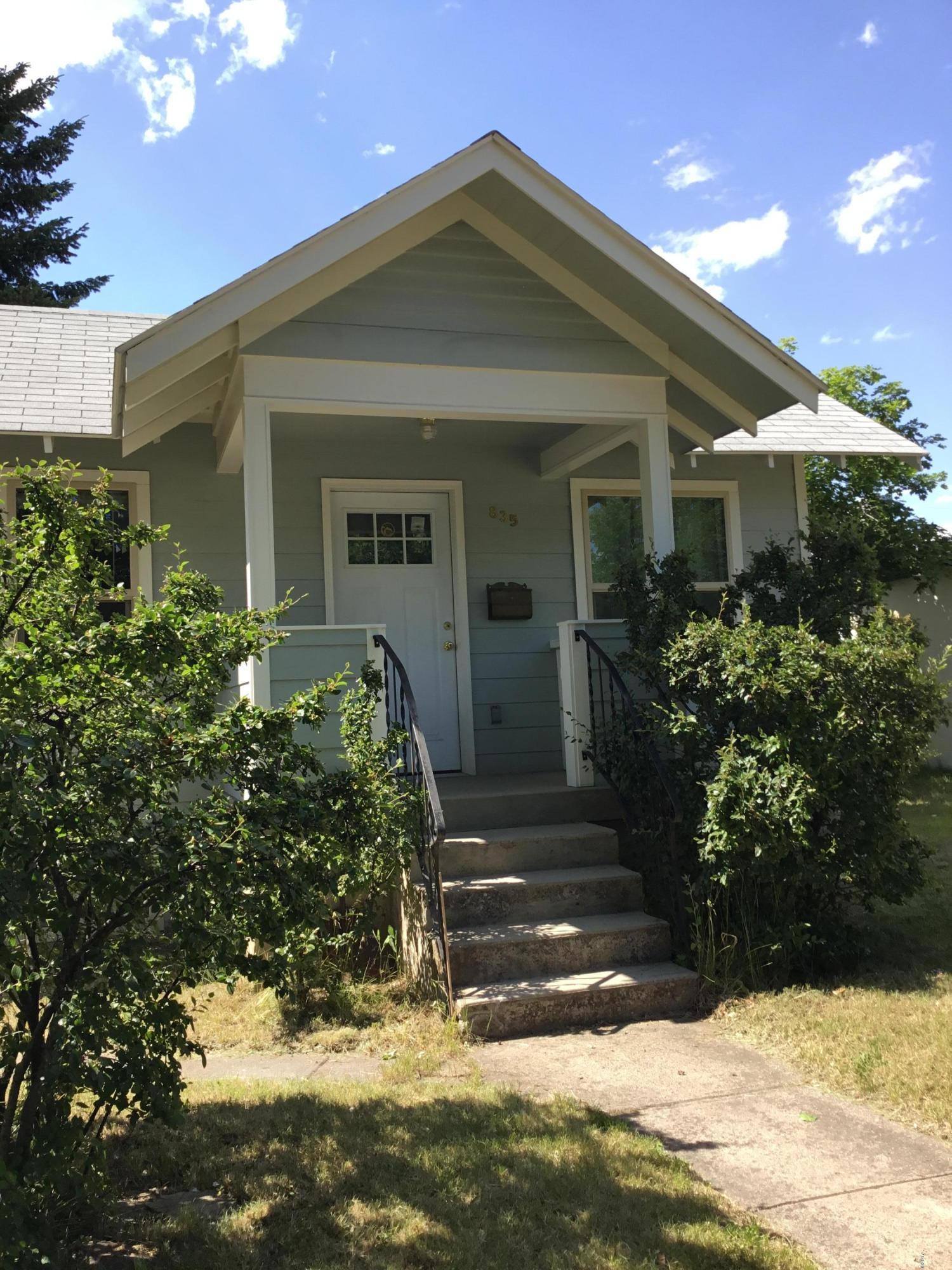 835 Stephens Avenue, Missoula, MT 59801