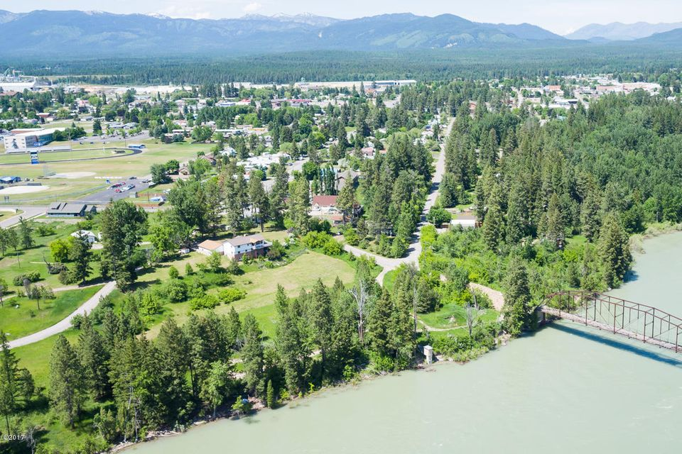 Land for Sale at 410-420 Talbot Road Columbia Falls, Montana 59912 United States