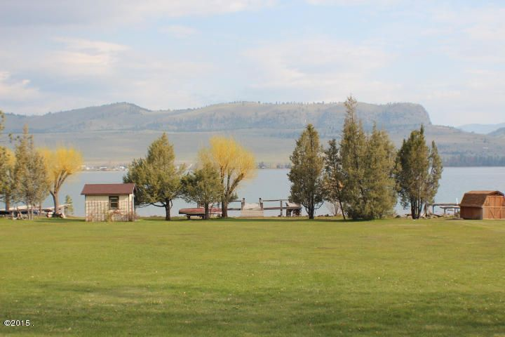 Additional photo for property listing at 34554 Us Highway 93  Big Arm, Montana 59910 United States