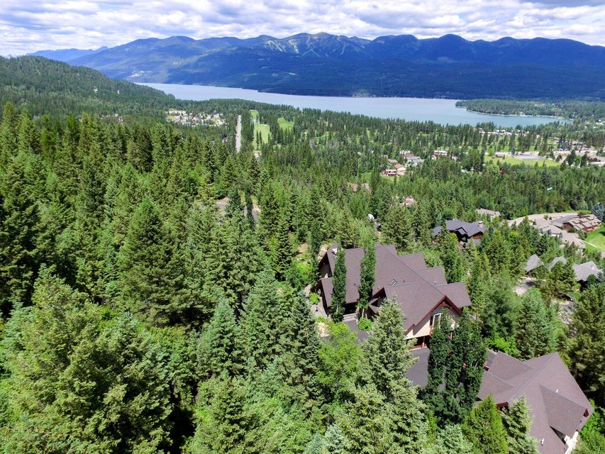 Additional photo for property listing at 741 Grouse Ridge Court  Whitefish, Montana 59937 United States