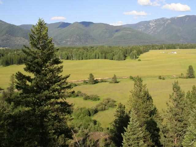 Montana real estate, Montana land