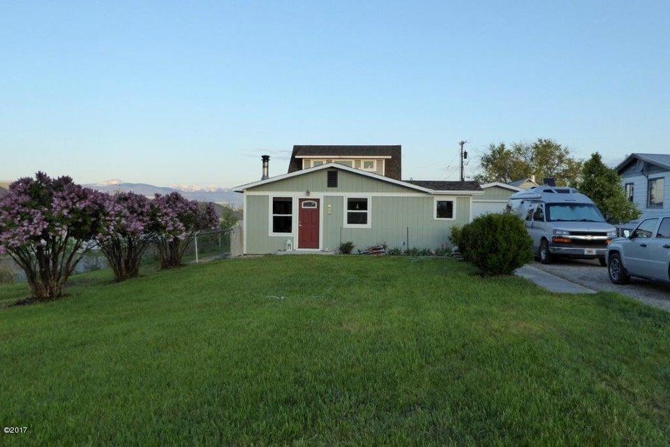 807 4th Avenue S E, White Sulphur Springs, MT 59645