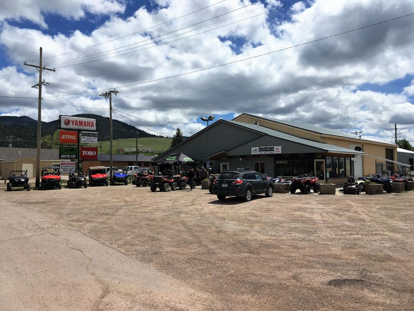 Commercial for Sale at 728 West Broadway Street Philipsburg, Montana 59858 United States