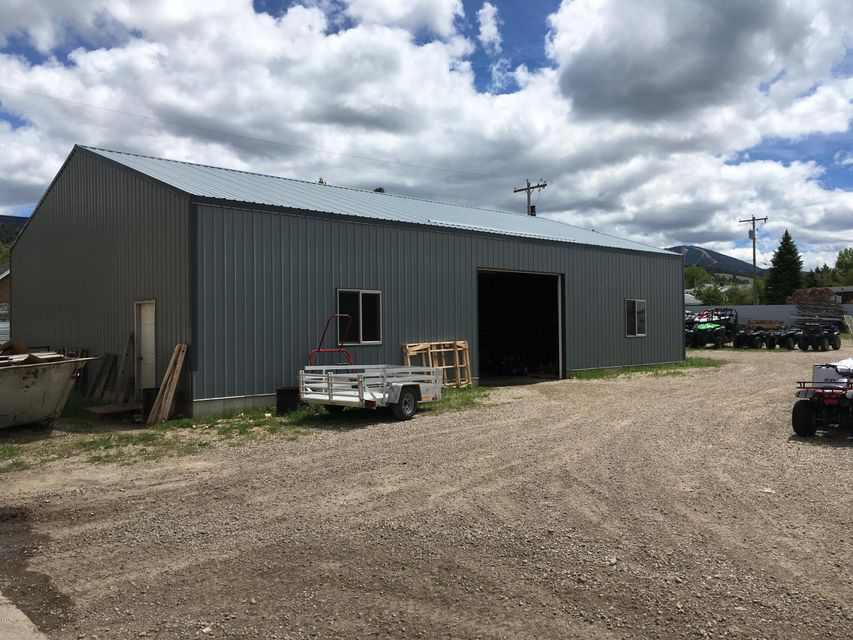 Additional photo for property listing at 728 West Broadway Street  Philipsburg, Montana 59858 United States