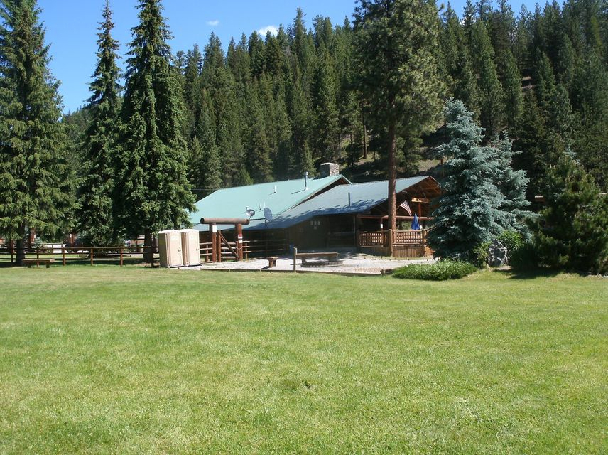 Commercial for Sale at 7000 Graves Road Lolo, Montana 59847 United States
