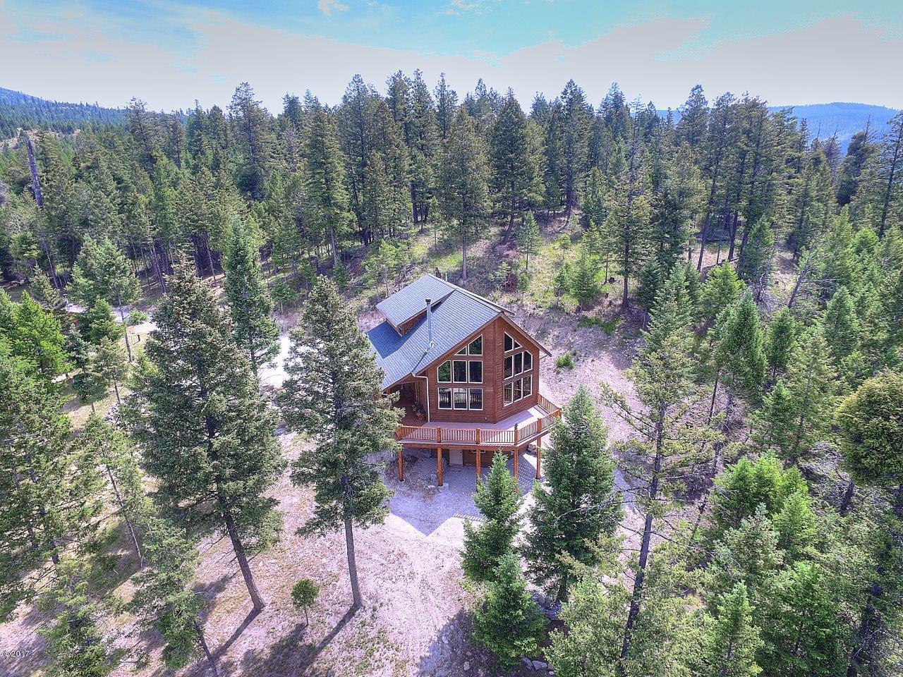217 Forest Ridge Trail, Kila, MT 59920