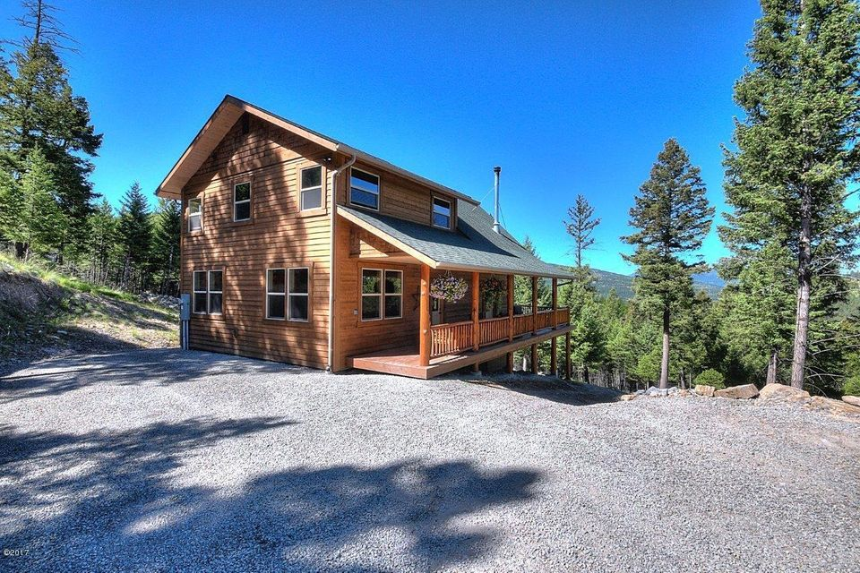 217 Forest Ridge Trail, Kila, MT 59920