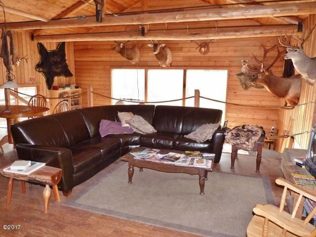 Additional photo for property listing at 9001 South Fork East 9001 South Fork East Martin City, Montana 59926 United States