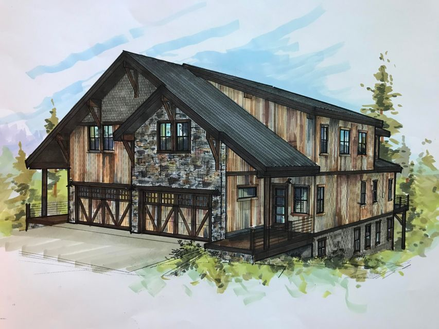 Additional photo for property listing at 381 Moose Run Drive  Whitefish, Montana 59937 United States