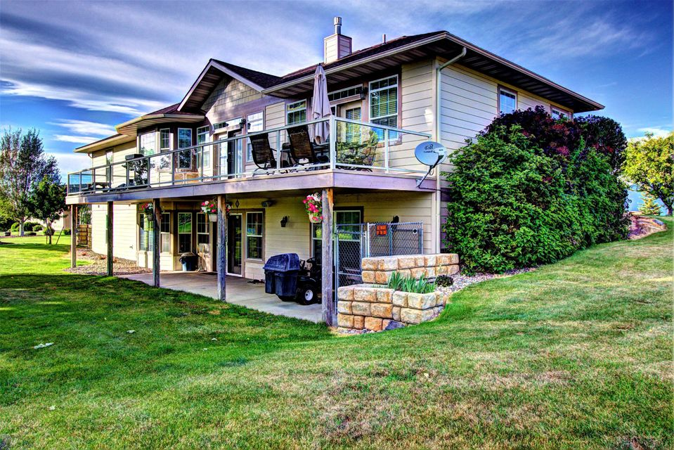 Additional photo for property listing at 105 Mission Bay Drive 105 Mission Bay Drive Polson, Montana 59860 United States