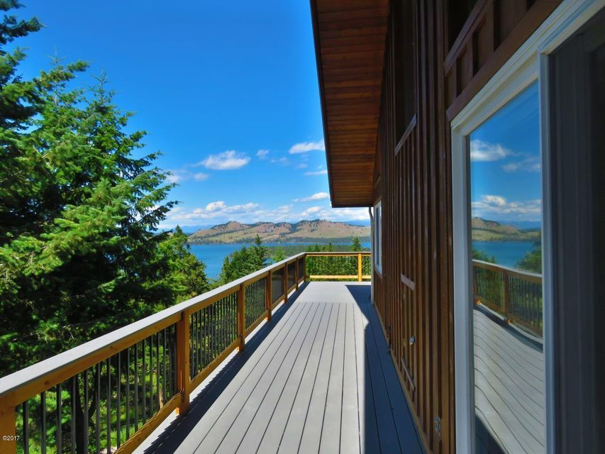 Additional photo for property listing at 42495 Knuppel Lane  Big Arm, Montana 59910 United States