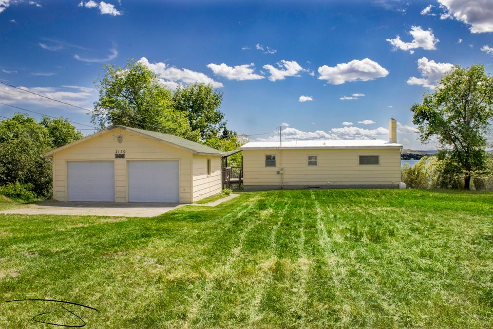 Single Family Home for Sale at 39647 Baypoint Road Polson, Montana 59860 United States