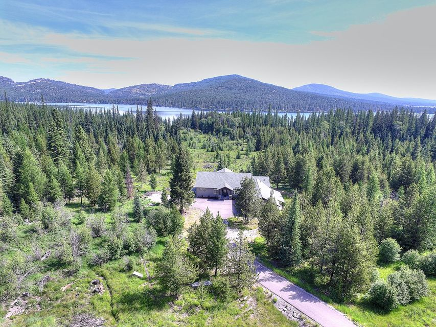 Additional photo for property listing at 1160 South Mcgregor Lake Road  Marion, Montana 59925 United States