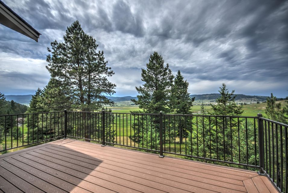 Single Family Home for Sale at 291 Bison Circle Drive 291 Bison Circle Drive Kalispell, Montana 59901 United States