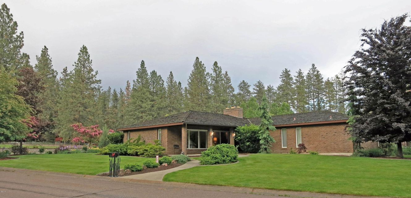 Single Family Home for Sale at 3116 Old Pond Road Missoula, Montana 59802 United States