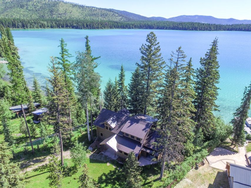 Additional photo for property listing at 5358 North Ashley Lake Road 5358 North Ashley Lake Road Kila, Montana 59920 United States