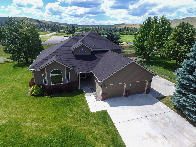 Single Family Home for Sale at 103 Apple House Lane Missoula, Montana 59802 United States