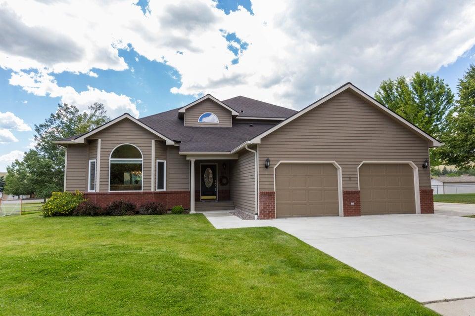 Additional photo for property listing at 103 Apple House Lane  Missoula, Montana 59802 United States