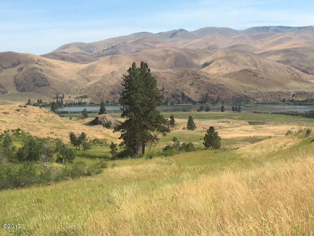 Land for Sale at West Highway 200 West Highway 200 Paradise, Montana 59856 United States
