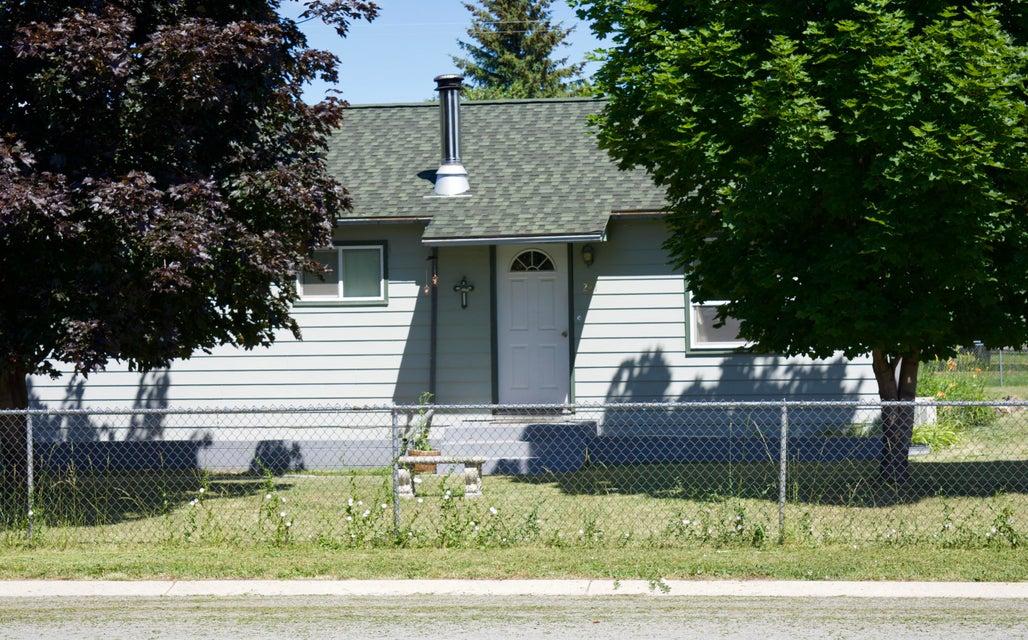 241 9th Street, Eureka, MT 59917