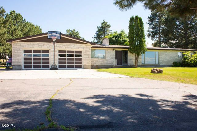 2825 St Michaels Drive, Missoula, MT 59803