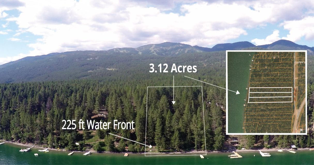 Single Family Home for Sale at 2080 Houston Drive Whitefish, Montana 59937 United States