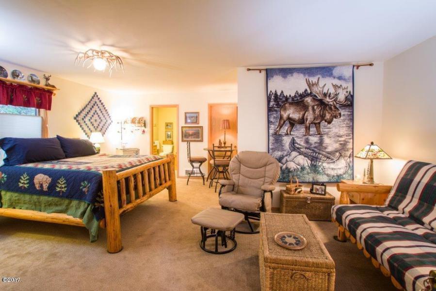 Additional photo for property listing at 311 Aero Lane 311 Aero Lane Bigfork, Montana 59911 United States