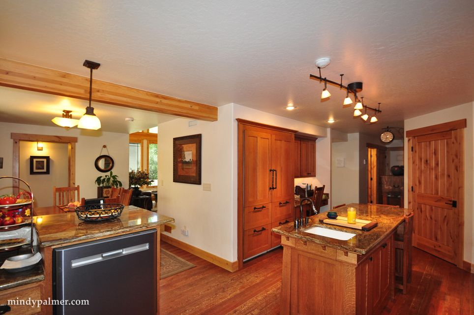 Additional photo for property listing at 2126 Middle Burnt Fork Road 2126 Middle Burnt Fork Road Stevensville, Montana 59870 United States