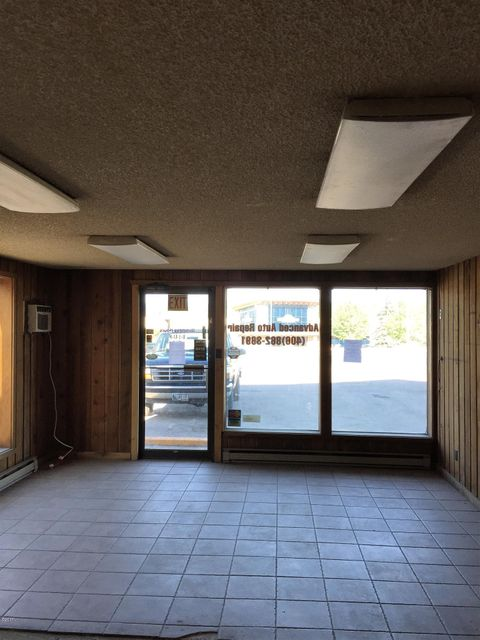 Commercial for Sale at 6464 U.S. 93 South 6464 U.S. 93 South Whitefish, Montana 59937 United States