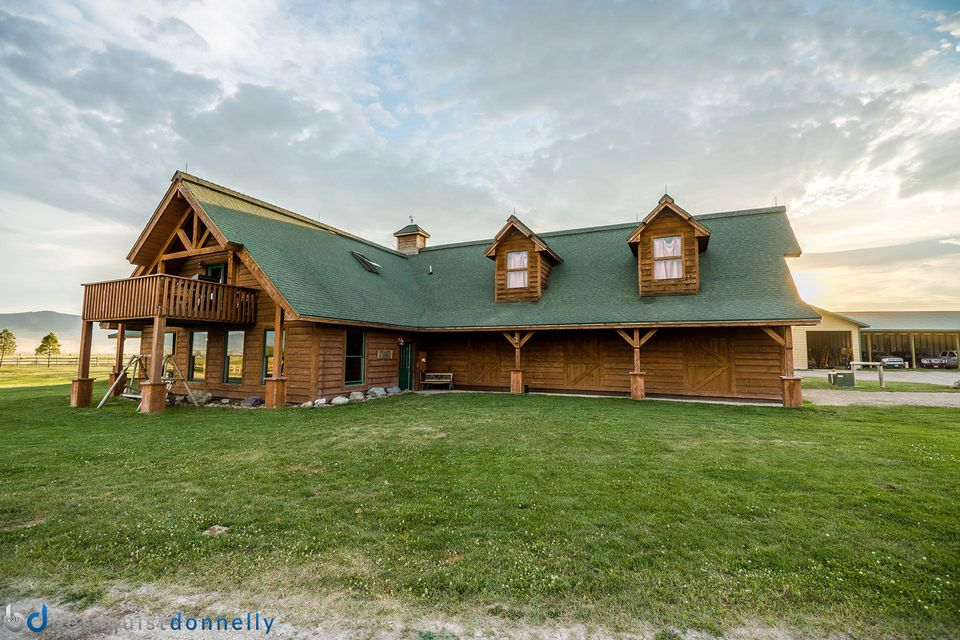 Additional photo for property listing at 36402 Dublin Gulch Road  St. Ignatius, Montana 59865 United States