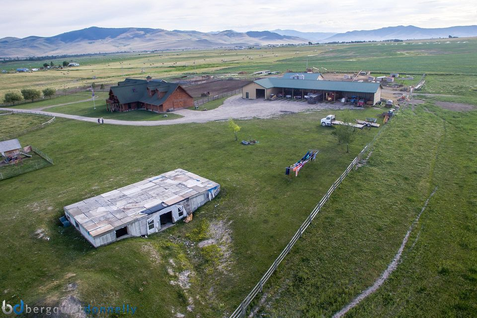 Additional photo for property listing at 36402  Dublin Gulch Road  St. Ignatius, Montana,59865 Vereinigte Staaten