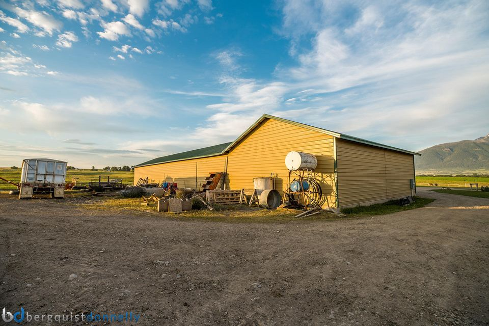 Additional photo for property listing at 36402  Dublin Gulch Road  St. Ignatius, Μοντανα,59865 Ηνωμενεσ Πολιτειεσ