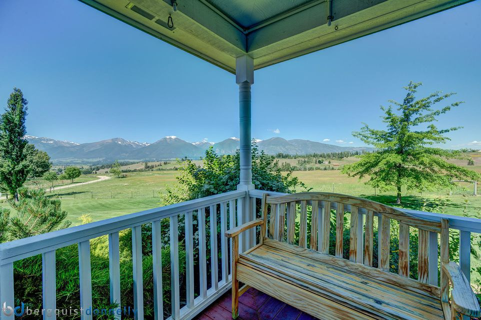 Additional photo for property listing at 674  Stage Springs Lane 674  Stage Springs Lane Stevensville, Montana,59870 United States