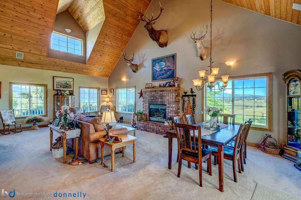 Additional photo for property listing at 674 Stage Springs Lane  Stevensville, Montana 59870 United States