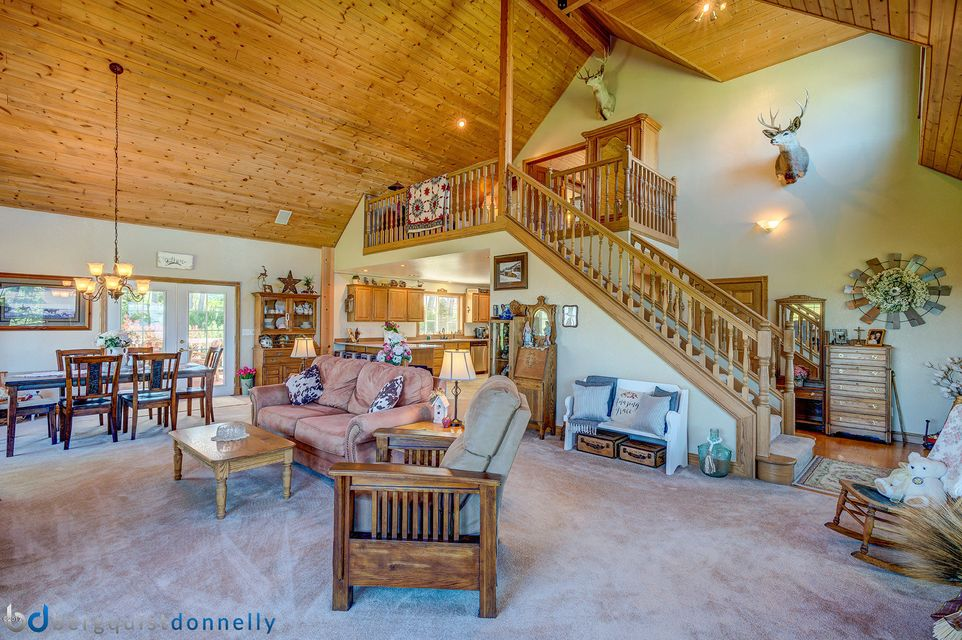 Additional photo for property listing at 674  Stage Springs Lane  Stevensville, Montana,59870 États-Unis