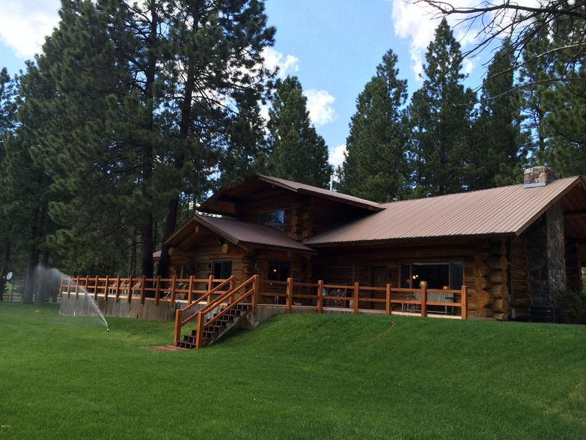 Additional photo for property listing at 3355 Petty Creek Road 3355 Petty Creek Road Alberton, Montana 59820 United States