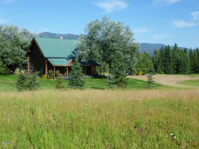 Additional photo for property listing at 39791 Salmon Prairie Road 39791 Salmon Prairie Road Condon, Montana 59826 United States