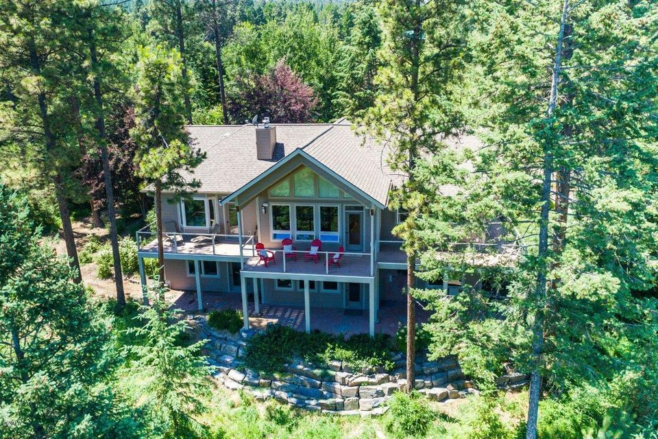 Additional photo for property listing at 115  Grey Owl Lane  Somers, Montana,59932 Stati Uniti