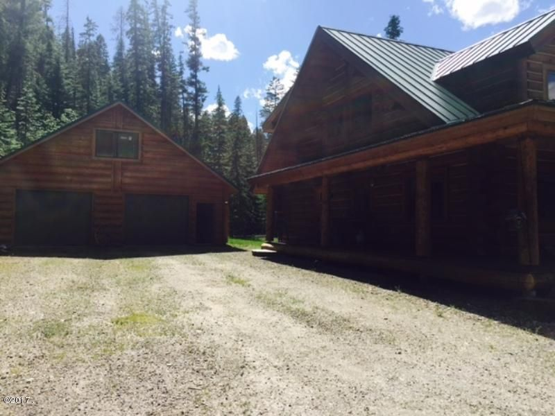 Additional photo for property listing at 1776 Five Mile Creek Road 1776 Five Mile Creek Road Libby, Montana 59923 United States