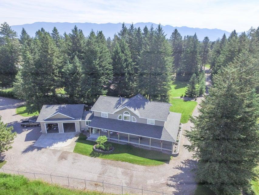 Additional photo for property listing at 1146 Thompson Lane 1146 Thompson Lane Kalispell, Montana 59901 United States