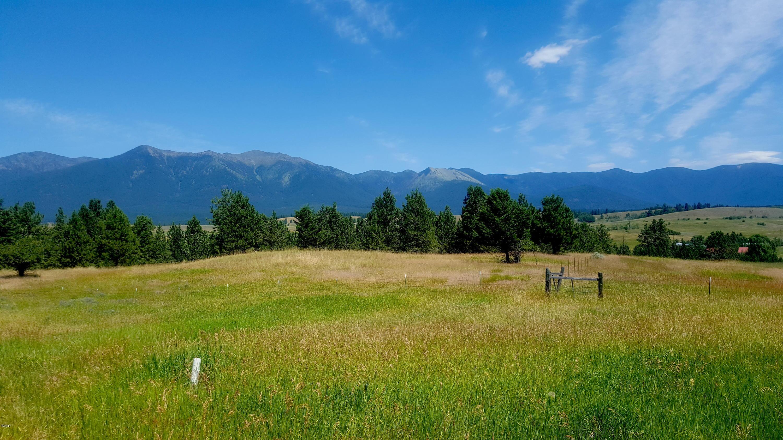 31 Mountain View Drive, Eureka, MT 59917
