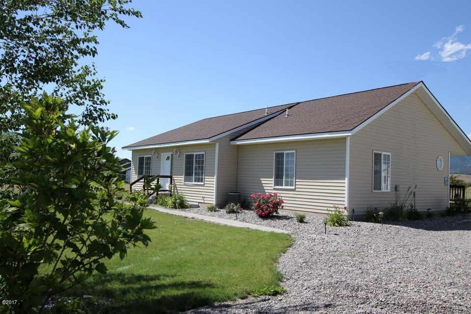 Montana sanders county dixon - Home For Sale At 13 Holland Drive In Plains Montana For 275 000