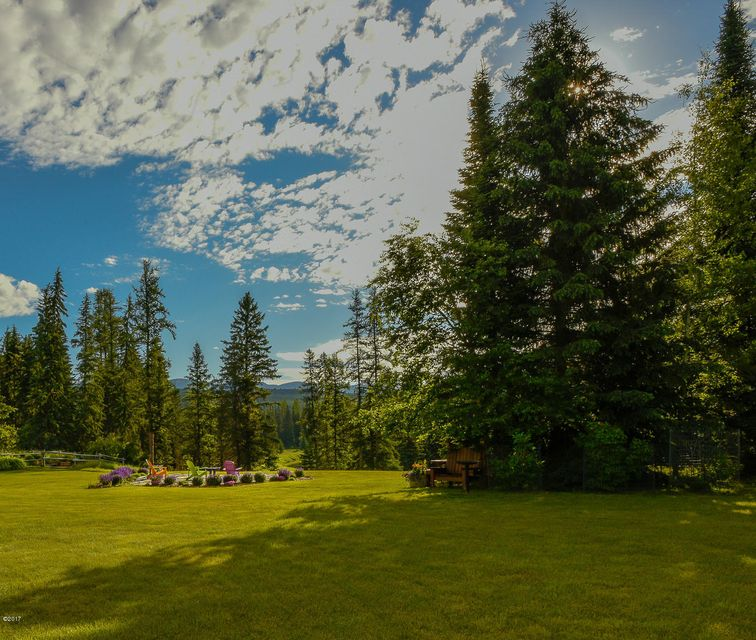 Additional photo for property listing at 1140 Sun Dog Trail  Whitefish, Montana 59937 United States