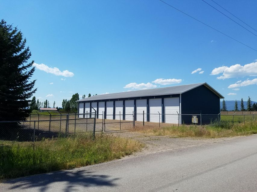 Commercial for Sale at 156 Hellman Lane Columbia Falls, Montana 59912 United States