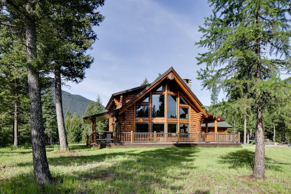 Additional photo for property listing at 5379 Flathead Ranch Road  Columbia Falls, Montana 59912 United States
