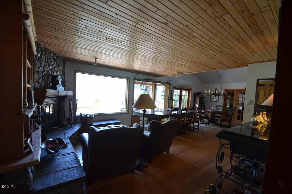 Additional photo for property listing at 625 Metzner Drive  Trego, Montana 59934 United States