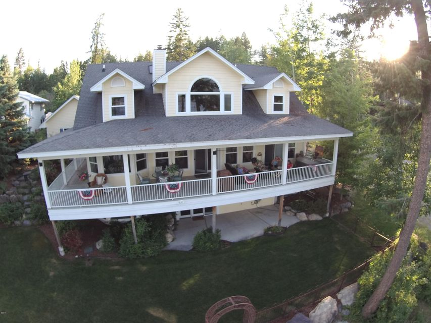 Additional photo for property listing at 1450 West Lakeshore Drive  Whitefish, Montana 59937 United States