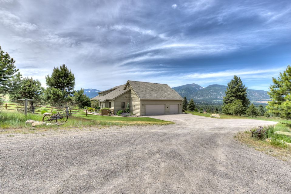 Additional photo for property listing at 429 Shadowalk Trail 429 Shadowalk Trail Florence, Montana 59833 United States